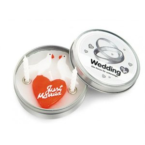 Candle to Go-Wedding