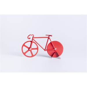 The Fixie Pure Red