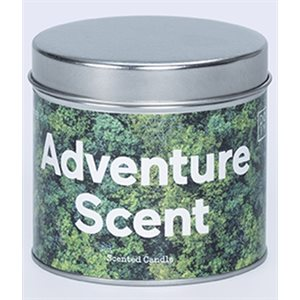 Adventure Emotion Candle