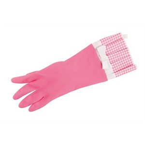 Lady Gloves-Pink