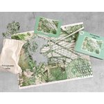 Print Club Puzzle-Barbican Conservatory