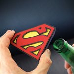 Superman Magnetic Bottle Opener