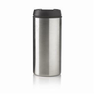 Metro leak proof tumbler-SS