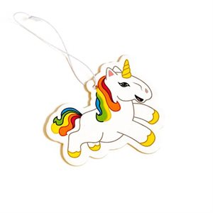 Air Freshener-Unicorn