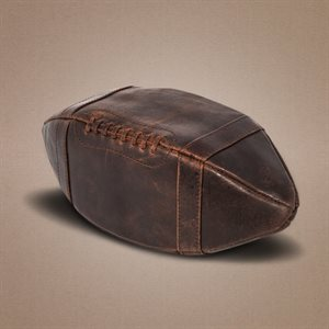 Football Wash Bag