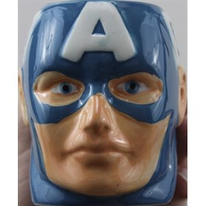 Captain America Mini Mug
