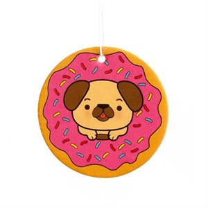 Air Freshener-Doggy Doughnuts