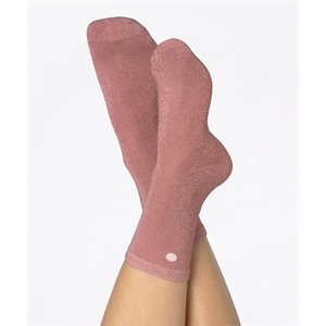 Shell Socks Pink