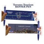 Toronto Subway Pen